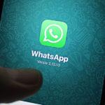 Uso de app para comunicaciones