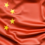 China registra alza en comercio exterior.